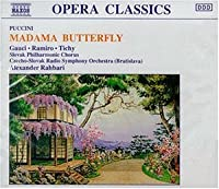 Puccini:Madame Butterfly