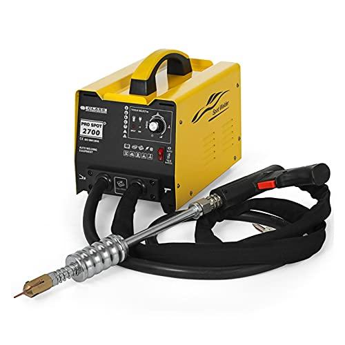 YXZQ Maquina de soldar electrica Máquina del Kit de reparación del Extractor de 2700 DENT Solamente NO SIN ADITIVO Kit Herramientas de Soldadura