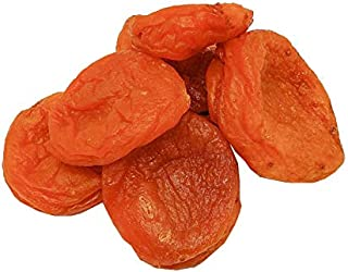 Arashan Apricots – Delicious Dried Apricot Fruit, MOST Delectable Dry Apricot In The World! Grown In The Ferghana Valley In Kyrgyzstan – Apricots Dried | Sundried, Pitted, No Sugar Added