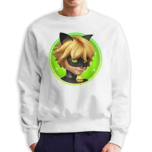 Sudadera con capucha para hombre, diseño de anime en 3D, ligera, unisex, con estampado de anime