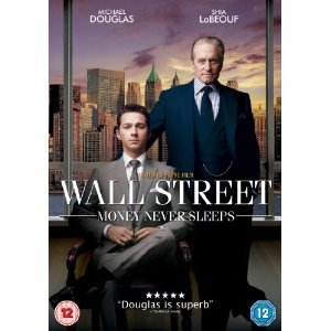 Wall Street: Money Never Sleeps [DVD]