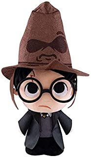 Funko Supercute Plush: Harry Potter - Harry with Sorting Hat