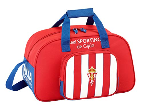 Sporttasche Real Sporting De Gijon - Offiziell