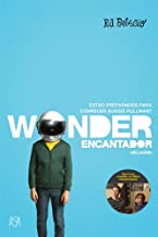 Wonder (Portuguese Edition)