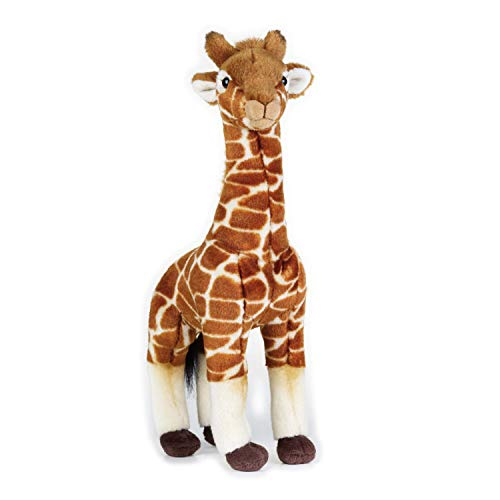 NATIONAL GEOGRAPHIC Giraffe Plush - Medium Size