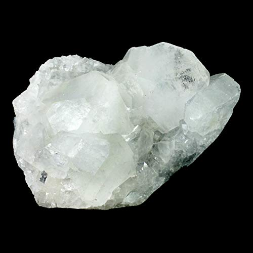 CrystalAge Muestra de Cristal Apophyllite–Grande