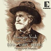 Verdi:Complete Chamber Songs