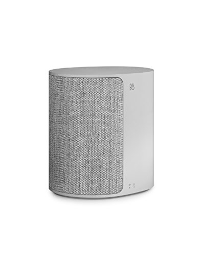 Bang & Olufsen Beoplay M3 Compact and Powerful Wireless Speaker - Natural (1200323) Black