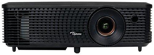 Optoma X340 DLP Projektor (XGA, 3100 Lumen, 22.000:1 Kontrast, 3D, Zoom 1,1x)