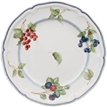 Villeroy and Boch Cottage Salad Plate 8 1/4 in.