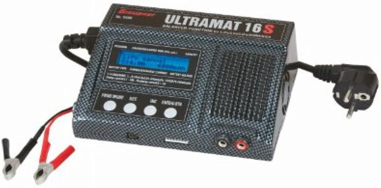 grispner - 6468 - Ultramat 16S
