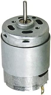 heavy duty brushless motor