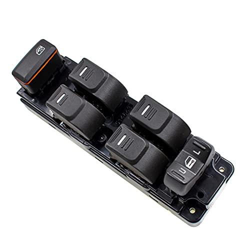 Cambia de relés Nuevo interruptor de la ventana del controlador eléctrico del...