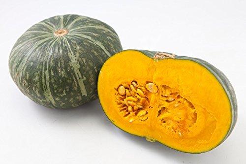 厳選産地 国産かぼちゃ 8玉入 約10kg