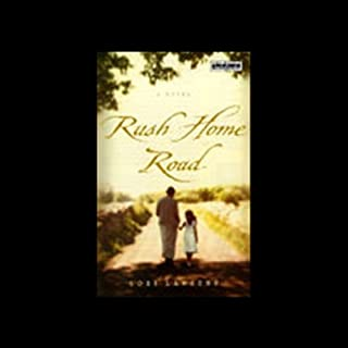 Rush Home Road                   By:                                                                                                                                 Lori Lansens                               Narrated by:                                                                                                                                 Ruby Dee                      Length: 6 hrs and 27 mins     238 ratings     Overall 4.0