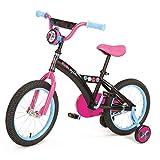 L.O.L. Surprise! Remix 16-Inch Bike w/ Wireless Music Speaker w/ Microphone for Kids