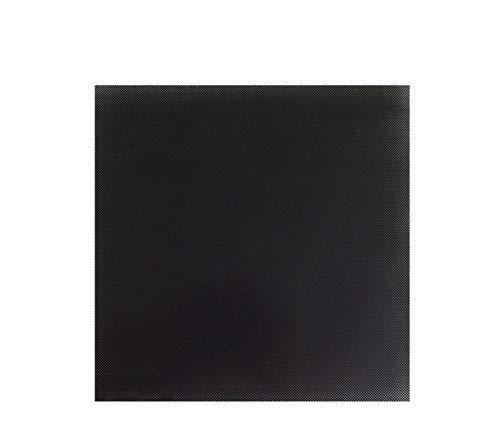 Sin KF-3D, Impresora 3D Ultrabase Calefacción Cama Construir Superficie Placa de Vidrio 310 * 310 * 4 mm/235 * 4 mm/220 * 4 mm 3D Piezas de la impresora Cama Caliente, 220mmx220mmx4mm
