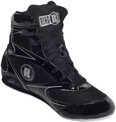 Zapatos Ringside Diablo para boxeo, lucha, MMA, muay thai, 10