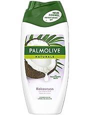 Palmolive Naturals Kokosnoot Crèmedouche, IT06058A, 250 ml, Meerkleurig
