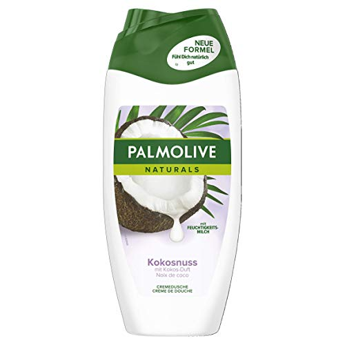 Palmolive douchegel kokosnoot, 250 ml