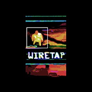 Wiretap, Episode 3 audiobook cover art