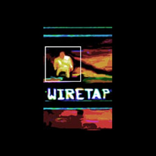 Wiretap, Episode 1 audiobook cover art