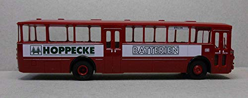 Mercedes-Benz O 317 DB Hoppecke Batterien