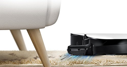 Samsung POWERbot R7010 Robot Vacuum, Airborne
