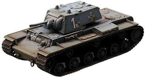 Easy Model 36277 Fertigmodell KV-1 - Captured of the 8th Panzer div.