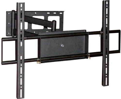 : Mount-it Adjustable Tilt Swivel Corner Wall Mount Bracket For LCD Plasma HDTV 32 to 50 Inch : Tv Mounts
