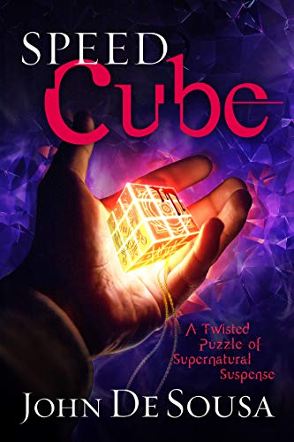 Speed Cube (English Edition)