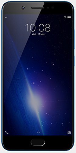 Vivo V5s (Energetic Blue) with offer