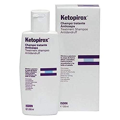 Ketopirox, Champú - 200 ml.