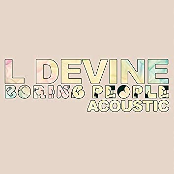Boring People (Acoustic)