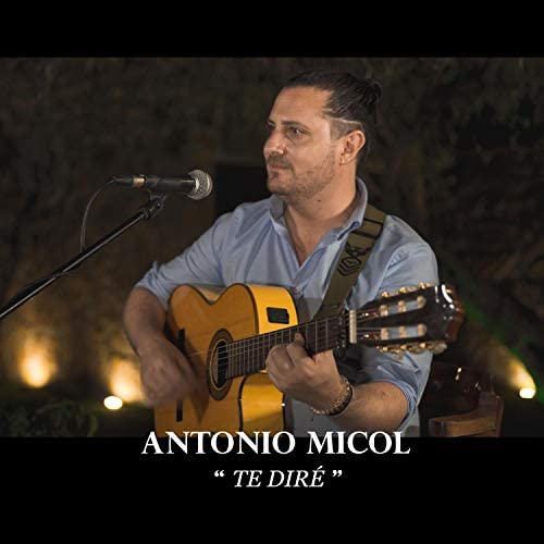 Antonio Micol