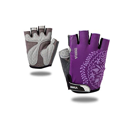 VEBE Women Mountain Bike Gloves