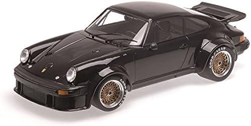 ahorra 50% -75% de descuento Minichamps 125766402 Porsche 934 - Porsche (1 12, 12, 12, 1976), Color negro  compra en línea hoy