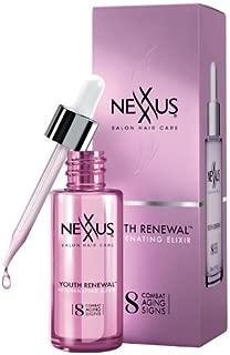 Nexxus Youth Renewal Rejuvenating Elixir, 0.94 Ounce by Nexxus [Beauty]