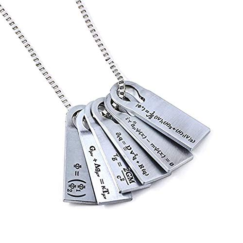 Cosplay Necklace for Series,Game Death Stranding Sam Necklace,Cosplay Necklace for Anime Series (A)