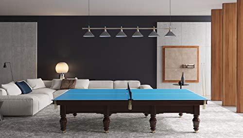 Table de tennis de table GamePoint...