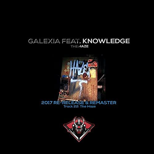 Galexia feat. D.Lector, Wind & Knowledge