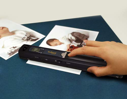 On the go: The best portable document scanners 9