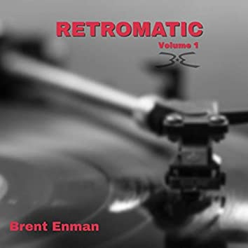 Retromatic, Vol. 1 (Red)