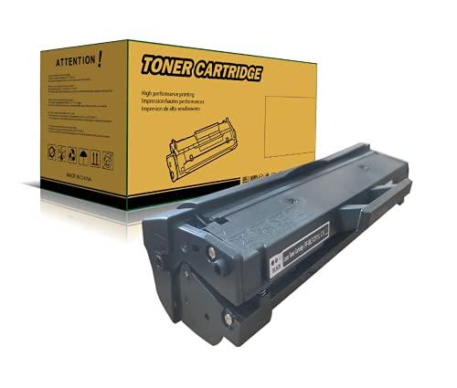 Amla Toner compatibile con MLT-D111L D111L per Samsung Xpress SL M2020 M2020W M2021 M2021W M2022 M2022W M2026 M2026W M2070 M2070F M2070W M2070FW M2071 M2071W M2071FH M2074 M2074FW (nero)