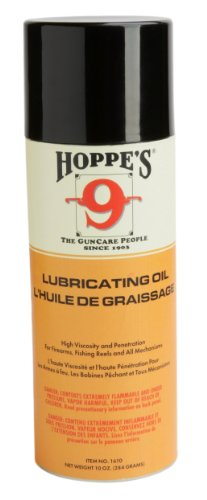 Hoppe's No. 9 Lubricating Oil, 10 oz. Aerosol Can