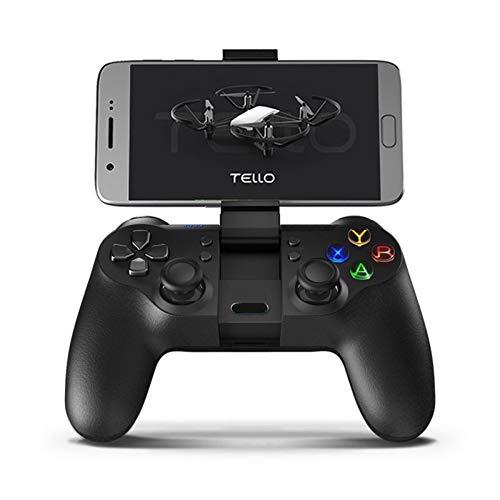 Iunser Accesorios de Drone Bluetooth Wireless Wired Mobile Holder Remote Control para Dji Tello