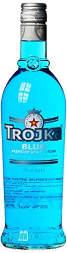 Trojka Wodka Blue (1 x 0.7 l)