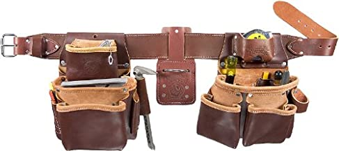 product image for Occidental Leather 5080DB SM Pro Framer Set with Double Outer Bag,Small