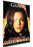 Instabuy Poster Locandina - Armageddon - Grace - Liv Tyler