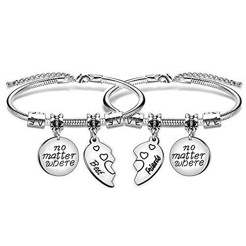 lffopt Mummy Bracelet Bracelet for Mum Daughter Gifts Gifts for Mum Mummy Gifts Birthday Gifts for Mum Mum Gifts from Daughter Mum and Daughter Bracelet